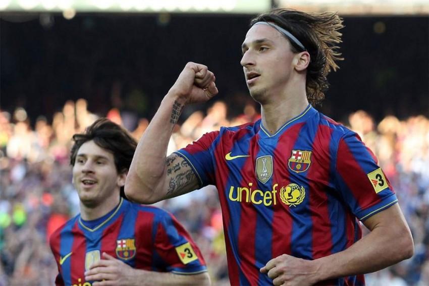 Zlatan Ibrahimovic, Kevin-Prince Boateng And Paulinho - Barcelona's Most Eyebrow-Raising Signings