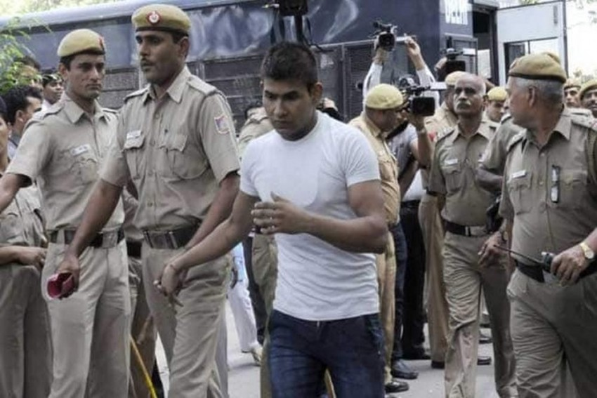 Nirbhya Case: Convict Vinay Claims Mental Illness, Court Asks Tihar To Respond