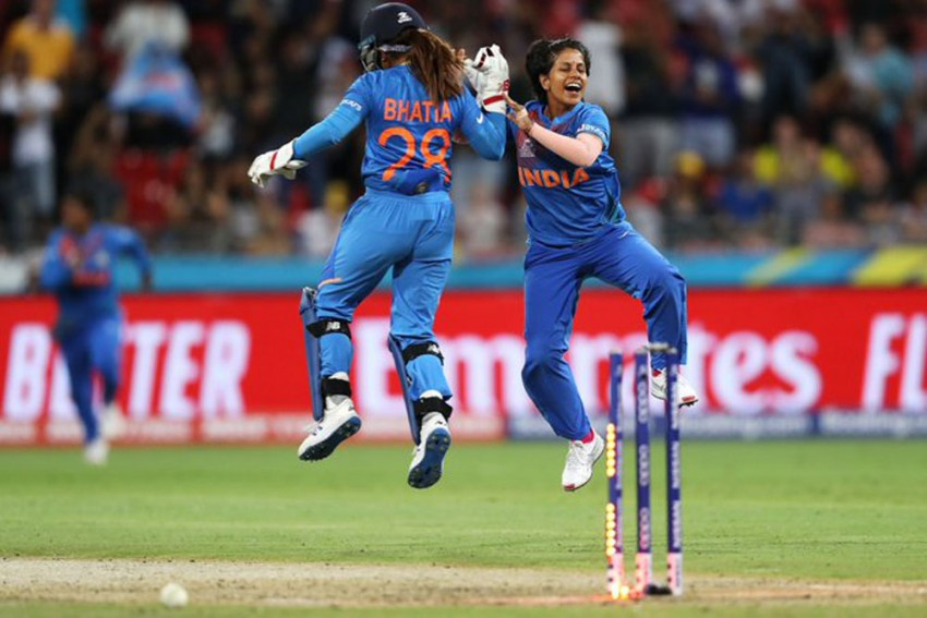 Australia Vs India, Women's T20 World Cup, Highlights: Poonam Yadav Leads IND To Victory Vs AUS In Opener
