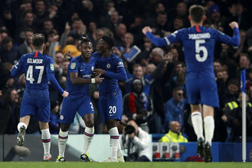 EPL Gameweek 27 Preview: Chelsea, Tottenham In Top Four Crunch; Everton Face Arsenal Test
