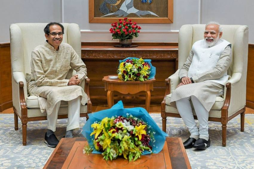 No One Needs To Fear About CAA, NPR: Uddhav Thackeray After Meeting PM Modi