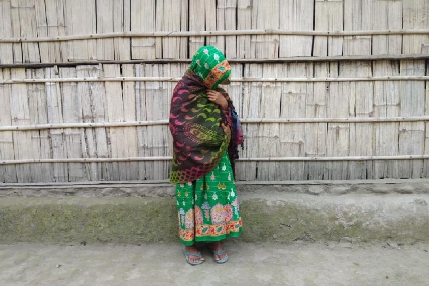 Fearing Detention, Assam Woman Declared As Foreigner Goes Into Hiding