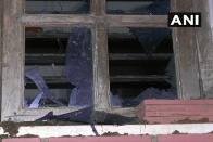 Miscreants Vandalise Home Of Karnataka Girl Who Raised <em>'Pakistan Zindabad'</em> Slogan