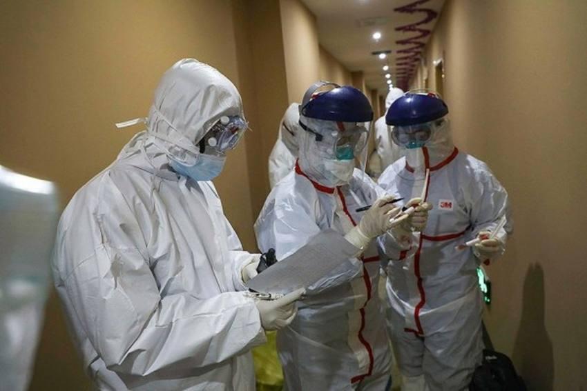 China: Coronavirus Kills Frontline Doctor Who Postponed Wedding To Treat Patients