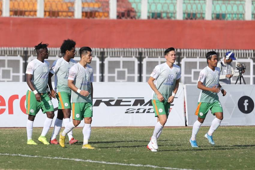 I-League 2019-20: NEROCA FC Edge Past Gokulam Kerala