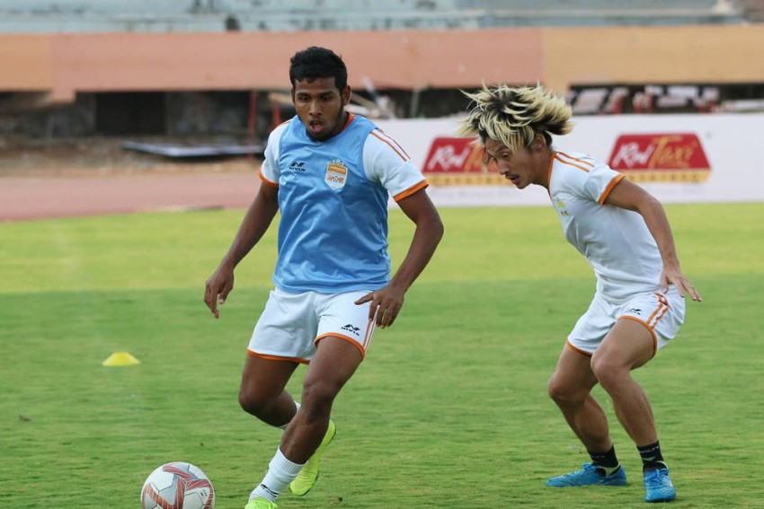 I-League: Defending Champions Chennai City Face Aizawl FC