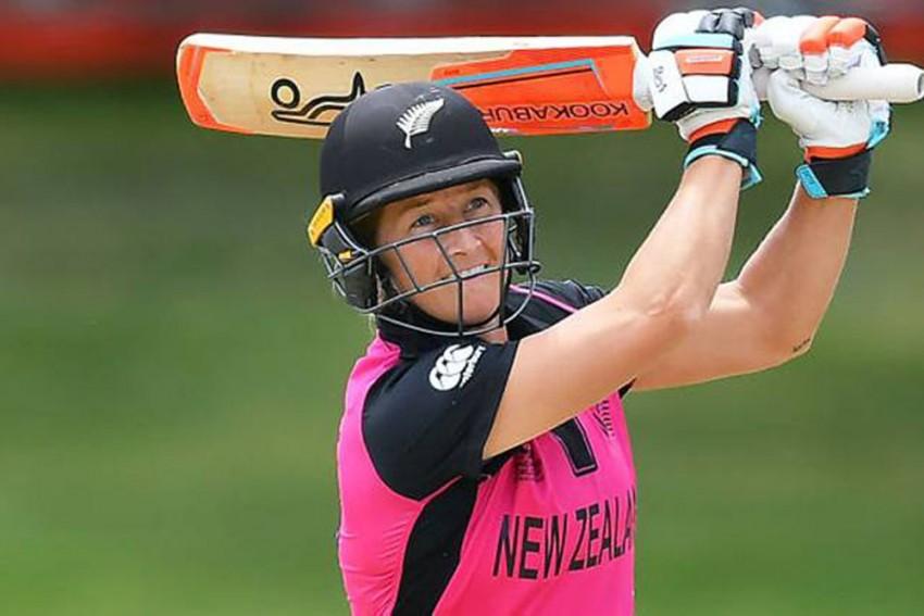 ICC Women's T20 Cricket World Cup: Sophie Devine Steers New Zealand To Win Vs Sri Lanka
