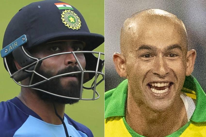 Ravindra Jadeja-Inspired Ashton Agar Wants To Play Like Indian 'Rockstar' Cricketer