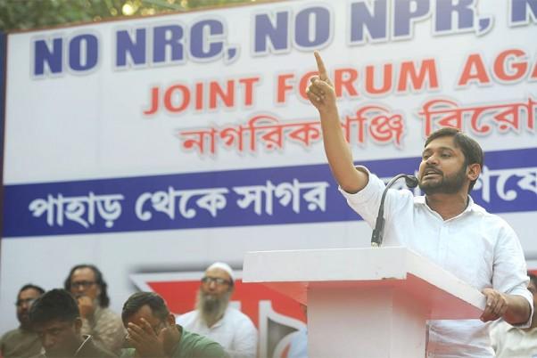 Will Delhi CM Kejriwal Allow Kanhaiya Kumar Prosecution in Sedition Case?