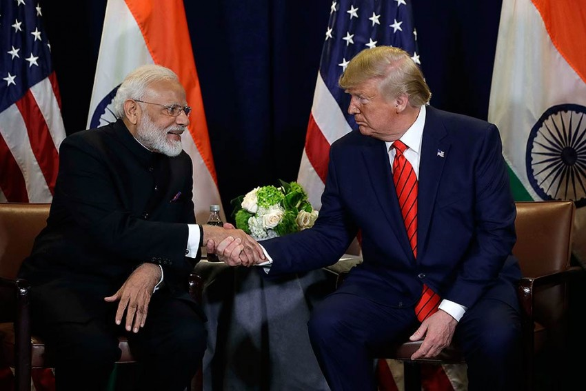 US, India Should Enhance Nuclear, Space Cooperation To Further Ties