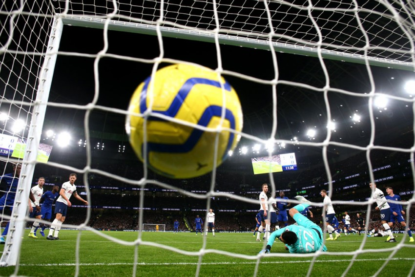 Premier League 2019-20, London Derby: Chelsea Vs Tottenham, Live Streaming
