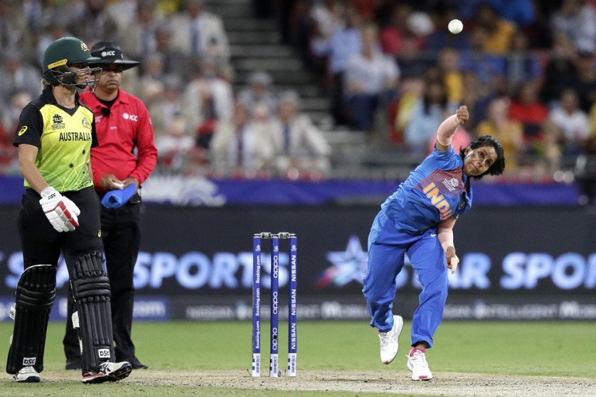 ICC Women's T20 Cricket World Cup: Win Vs Australia Will Give India Huge Confidence – Mithali Raj