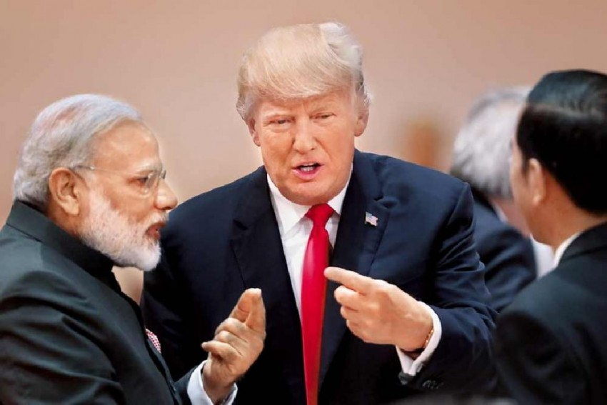 Donald Trump To Raise Issue Of Religious Freedom With Narendra Modi: White House