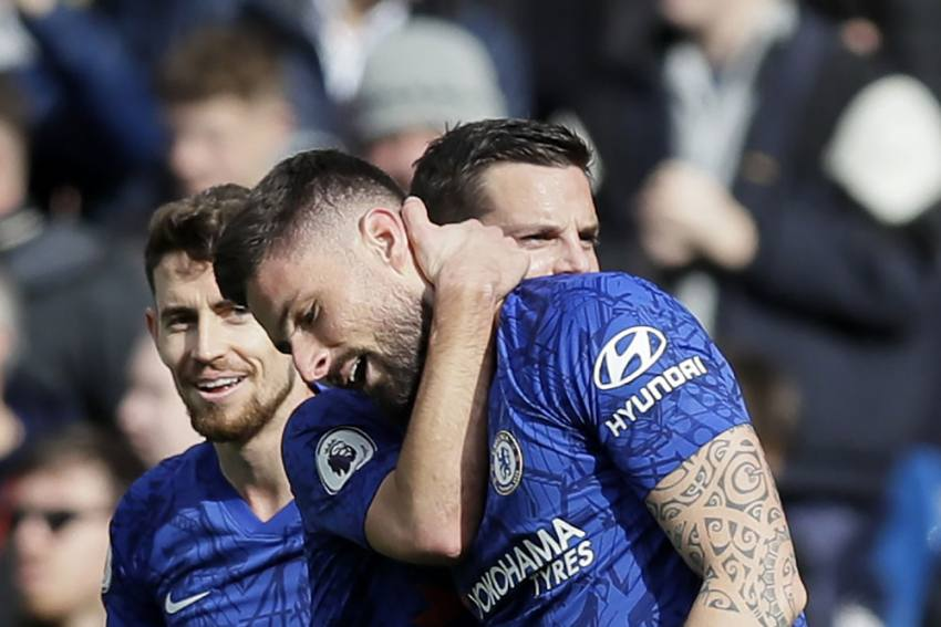 EPL Gameweek 27, Saturday Review: Chelsea Win London Derby, City Edge Out Leicester And Burnley Up To 8th