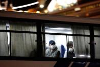 Coronavirus: South Korea Reports Sharp Jump In Cases; Italy, Iran Take Measures