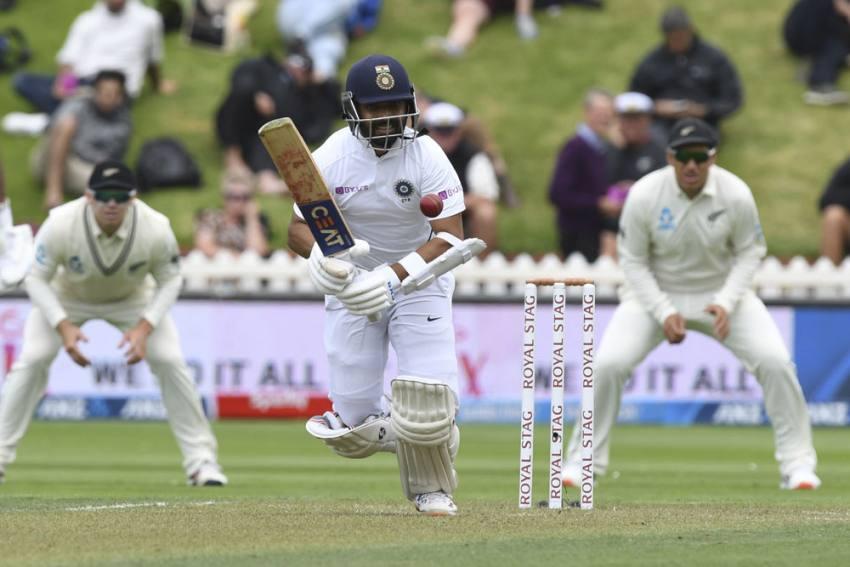 NZ Vs IND, 1st Test, Day 3 Highlights: Ajinkya Rahane, Hanuma Vihari Hold Fort As India Stare At Certain Defeat