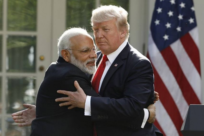 Donald Trump's Spectacle-Laden Visit To India Will Forge Stronger Indo-US Bond