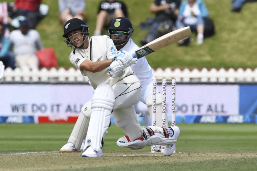NZ Vs IND, 1st Test, Day 3: Ishant Sharma Claims Five, But Kyle Jamieson And Trent Boult Torment India
