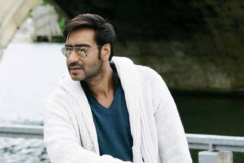 Not Hrithik Roshan Or Salman Khan, Ajay Devgn To Star In Kaithi Remake