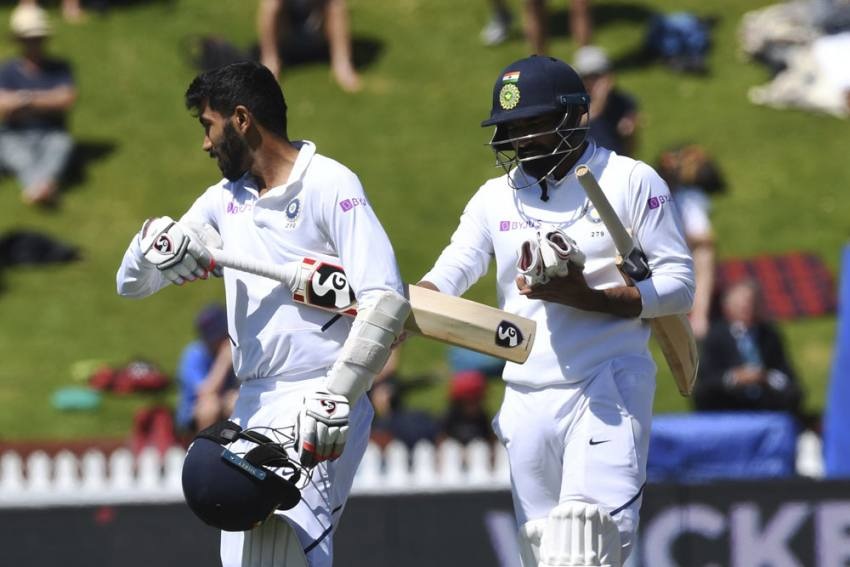 NZ Vs IND, 1st Test: Tim Southee Claims Five-For As New Zealand Crush India