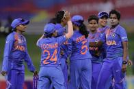 ICC Women's T20 Cricket World Cup: Poonam Yadav Claims 3 Wickets As India Defeat Bangladesh