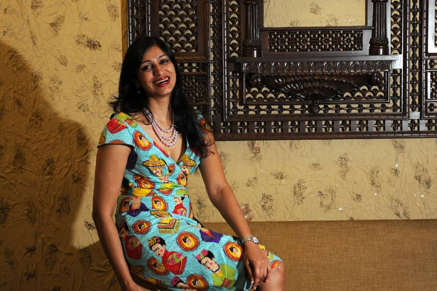 How Gita Ramanan's Quest To Democratise Design In India Made Home Interiors Hassle-Free