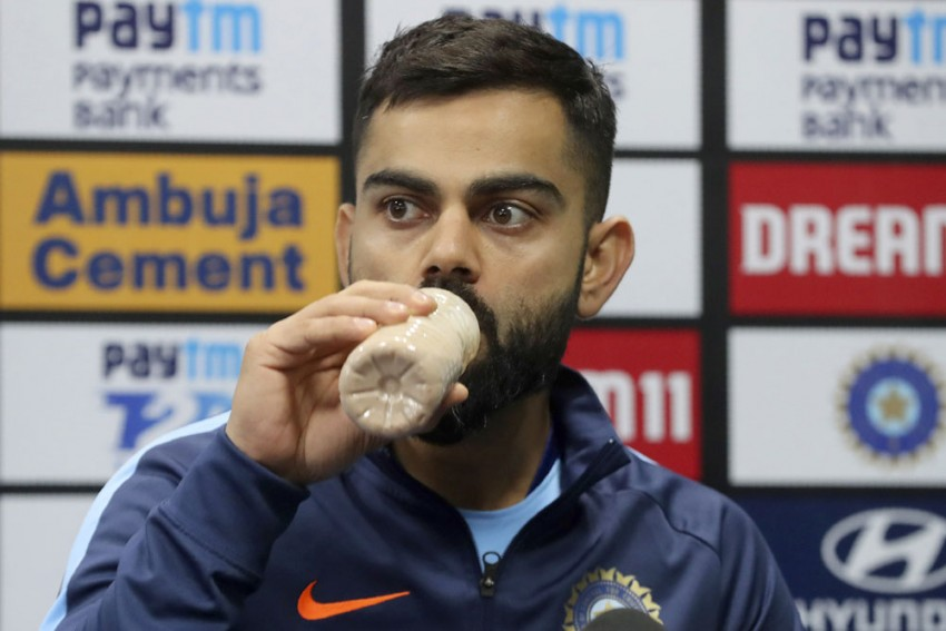 NZ Vs IND, 1st Test: Is Virat Kohli's Lull A Real Cause Of Concern? Hear's What The Skipper Thinks