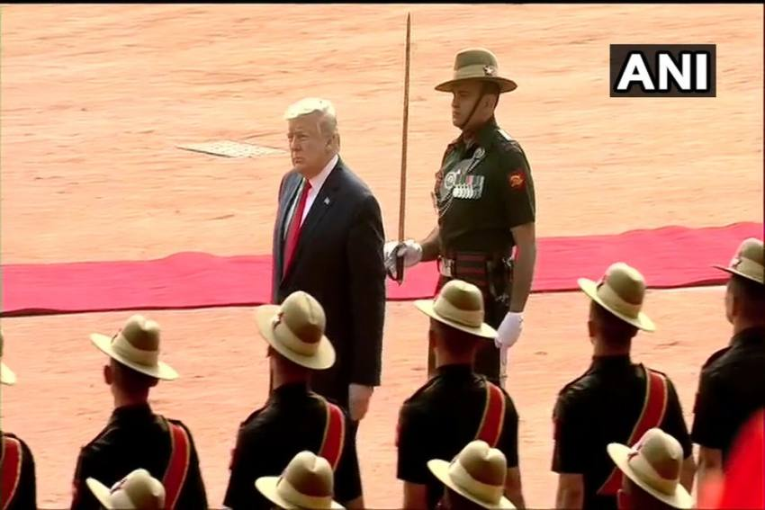 Key Highlights: Will Do Whatever I Can To Mediate Between India & Pak, Says Trump On Kashmir