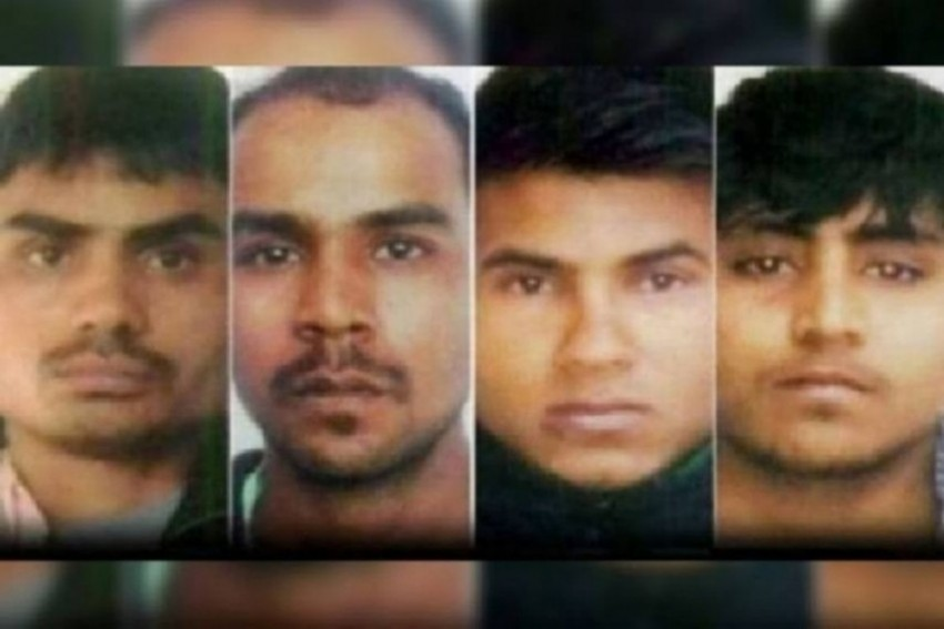 Nirbhaya Case: SC To Hear Today Centre's Plea Seeking Separate Hangings Of Convicts
