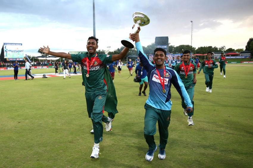 Under-19 Cricket World Cup Champions Inspiring Bangladesh Women In Australia