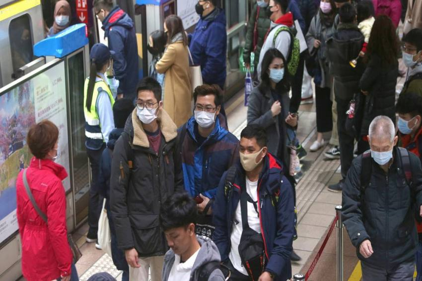 coronavirus epidemic  death toll in china climbs to 2 715