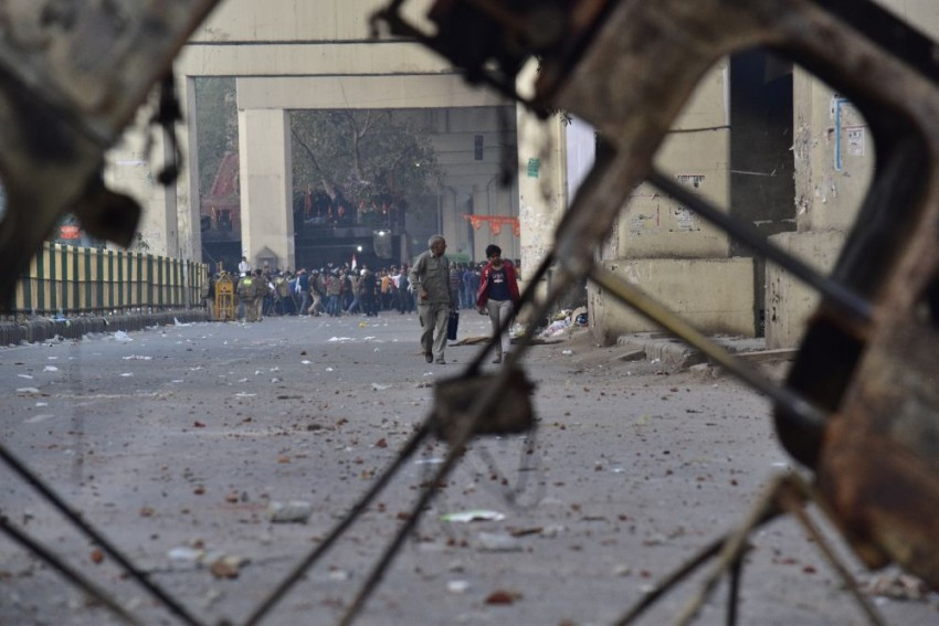 'The Biases Are Clear, I Am Afraid For My India': Student Who Covered Delhi Riots