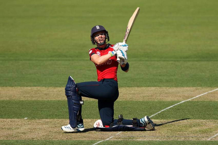 ICC Women's T20 World Cup: England Captain Heather Knight Hits First Century Of 2020 Edition