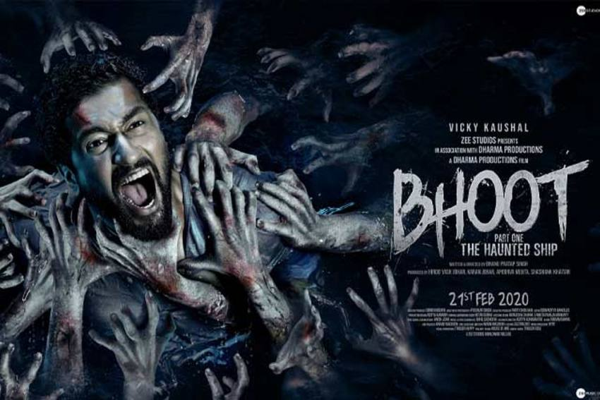 How The Dead Ship In 'Bhoot' Came Alive On Screen