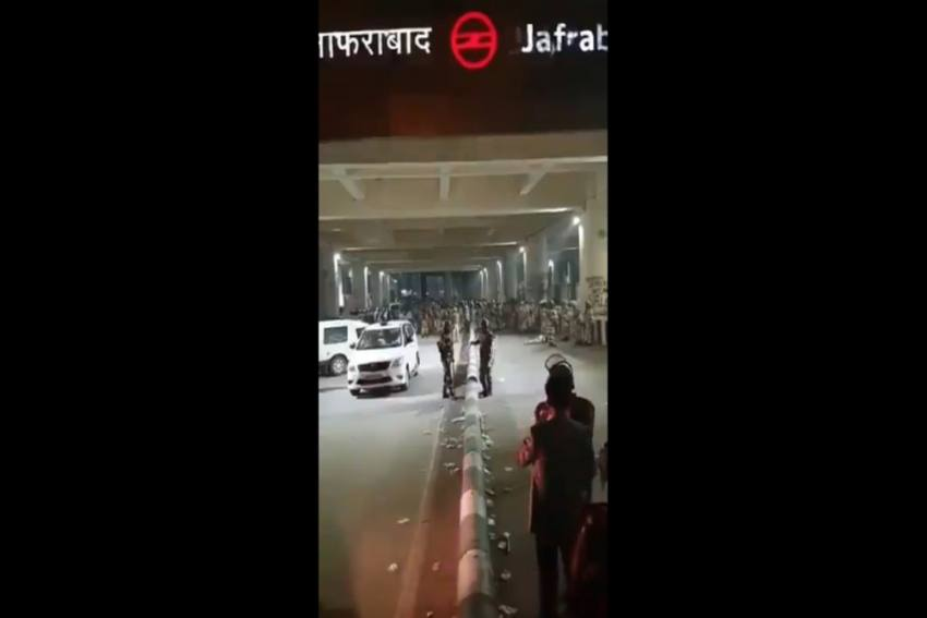 'There Won't Be Another Shaheen Bagh': BJP's Kapil Mishra Tweets Video