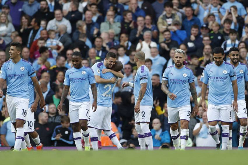 Manchester City UEFA Ban: CAS Confirms Appeal Lodged