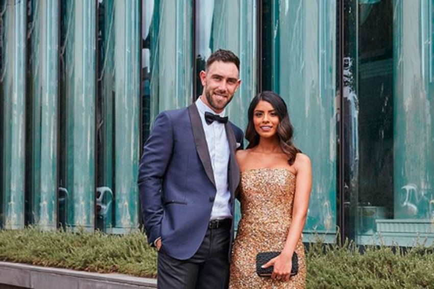 Aussie All-Rounder Glenn Maxwell Announces Engagement To Indian Origin Girlfriend