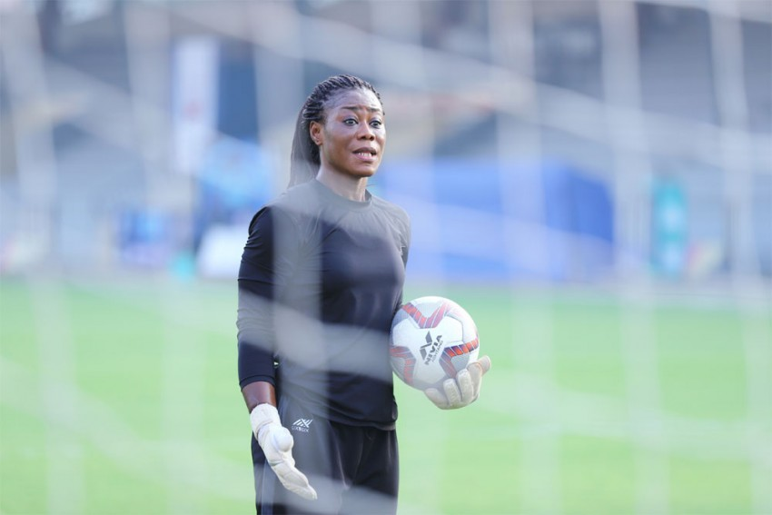 'Want India To Surprise The World At FIFA U-17 Women's World Cup: Precious Dede