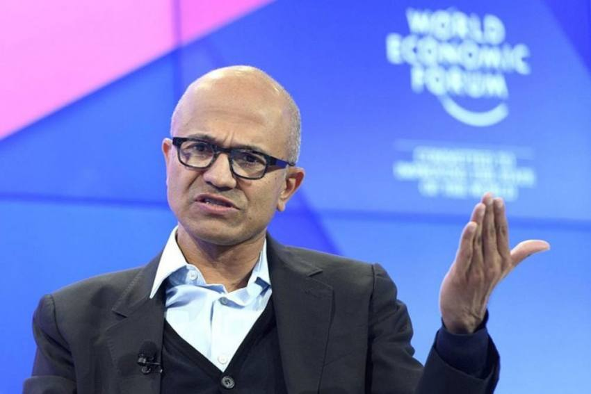 Sachin Tendulkar Yesterday: Microsoft CEO Satya Nadella Has New Favourite Cricketer