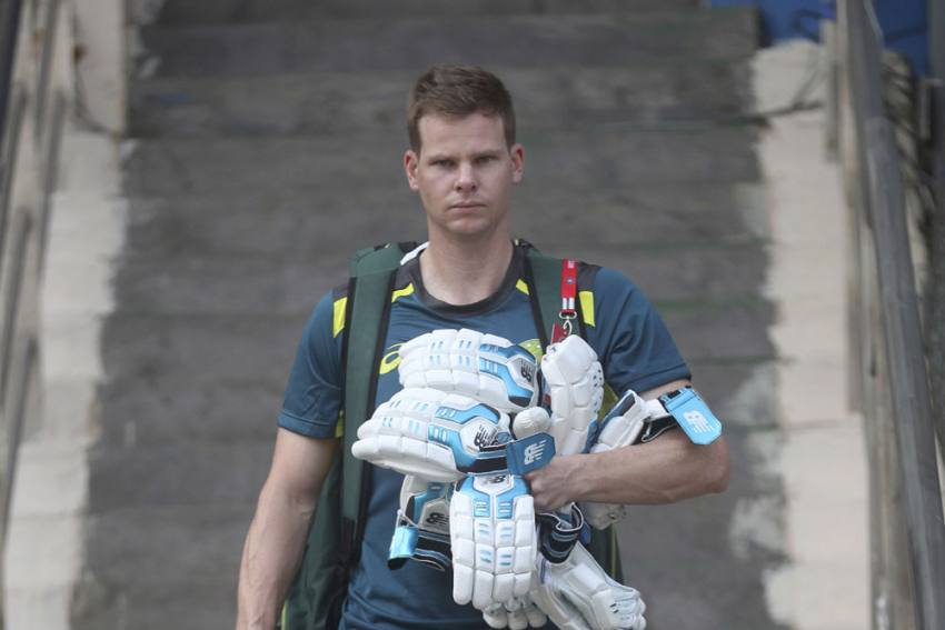 The Hundred: Steve Smith To Lead Welsh Fire
