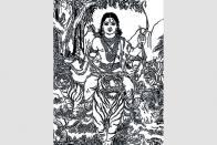 Vavar, Mahishi, And The Trail Of Blood
