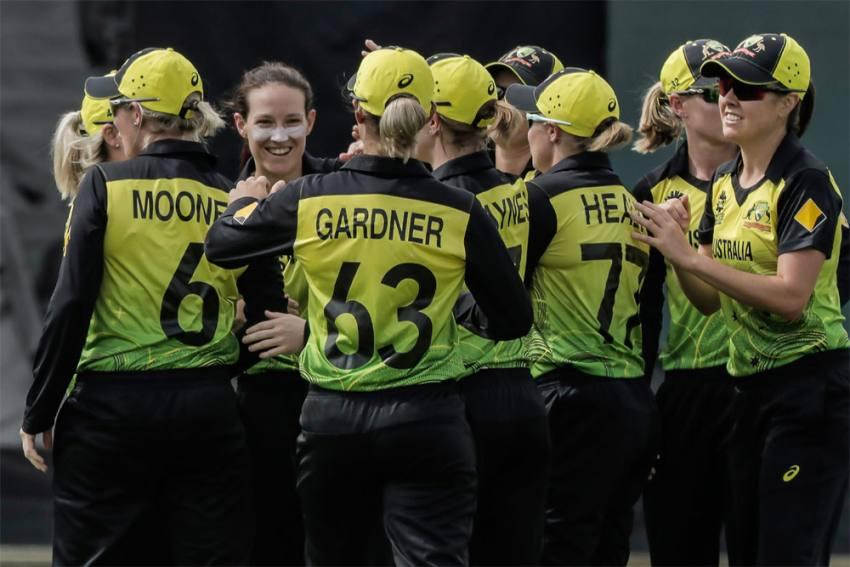 ICC Women's T20 World Cup: Alyssa Healy, Beth Mooney Lead Australia To Crushing Win Over Bangladesh