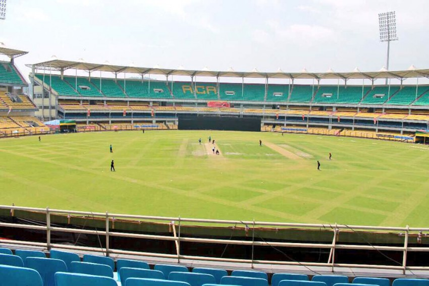 IPL 2020: Guwahati To Host Two Home Games For Rajasthan Royals