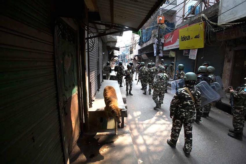 Delhi Riots: Police Forms Two Special Investigation Teams To Probe Violence