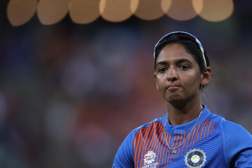 India Vs New Zealand, ICC Women's T20 Cricket World Cup: Can't Make Silly Mistakes – Harmanpreet Kaur