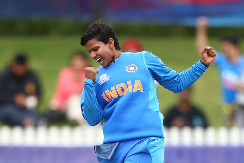 India Vs New Zealand, Women's T20 World Cup, Highlights: IND Edge Past NZ, Qualify For Semi-Finals