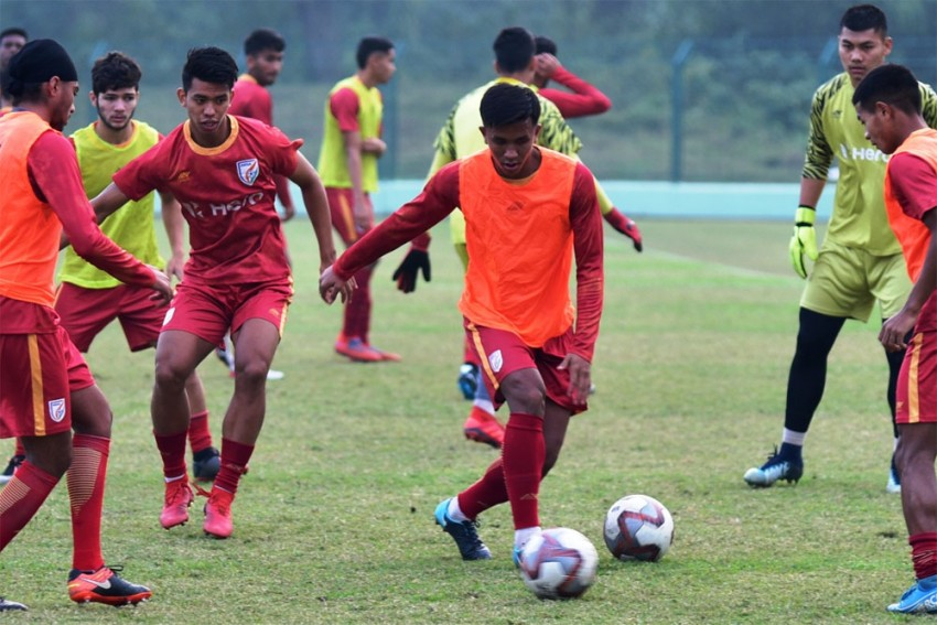 I-League: Indian Arrows Host Champions Chennai City In Clash Of Redemption