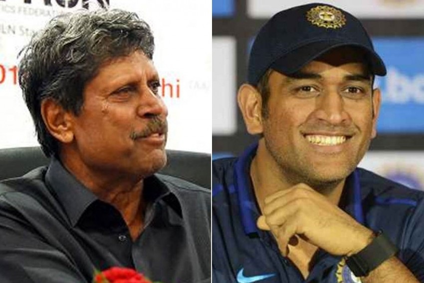 MS Dhoni Has To Play More Matches To Play ICC T20 World Cup: Kapil Dev