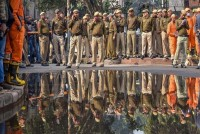 You Have Only Yourself To Blame: Delhi Police Castigated By Its Former Chief