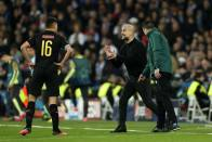 Pep Guardiola Dismisses Suggestion Of Perfect Gameplan In Manchester City's Win Over Real Madrid